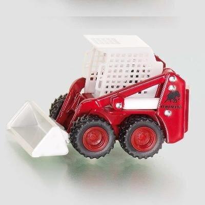 Mô hình máy xúc mini Siku 1071