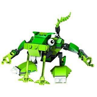Mô hình Mixels Sinh vật Glurt Lego 41519