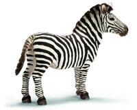 Mô hình ngựa vằn đực Schleich 14391