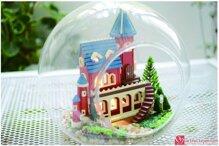 Mô hình nhà DIY Alice Dream Castle