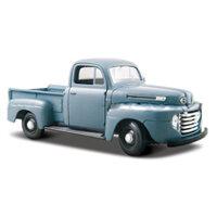 Mô hình ô tô 1948 Ford F-1 Pickup Maisto 31935 tỉ lệ 1:24