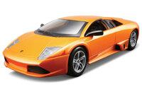 Mô hình ô tô Lamborghini Murcielago Maisto LP640 tỉ lệ 1:24