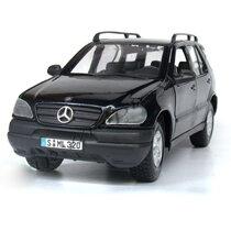 Mô hình ô tô Mercedes-Benz ML Maisto 31947 tỉ lệ 1:24