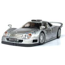 Mô hình ô tô Mercedes Benz CLK-GTR Maisto 31949 tỉ lệ 1:24