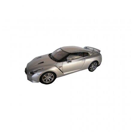 Mô hình ô tô Nissan GT-R Maisto 31294 tỉ lệ 1:24