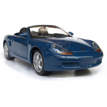 Mô hình ô tô Porsche Boxster Maisto 31933 tỉ lệ 1:24