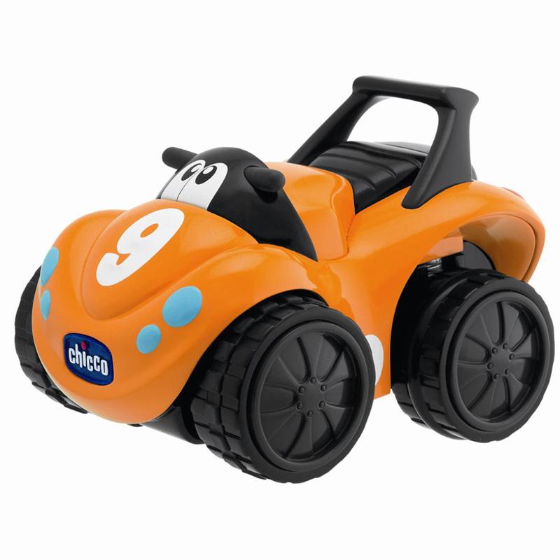 Mô hình ô tô tự động Quaddy Chicco 868