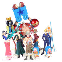 Mô hình One Piece MS6