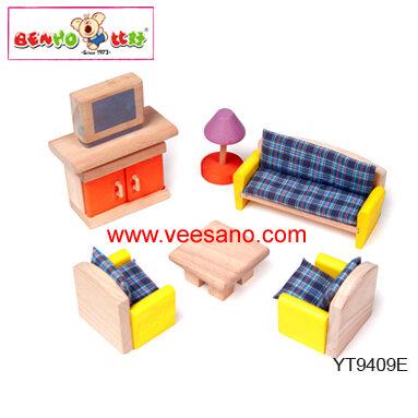 Mô hình phòng khách Benho YT9409E