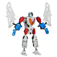 Mô hình robot Starscream Scout Transformer