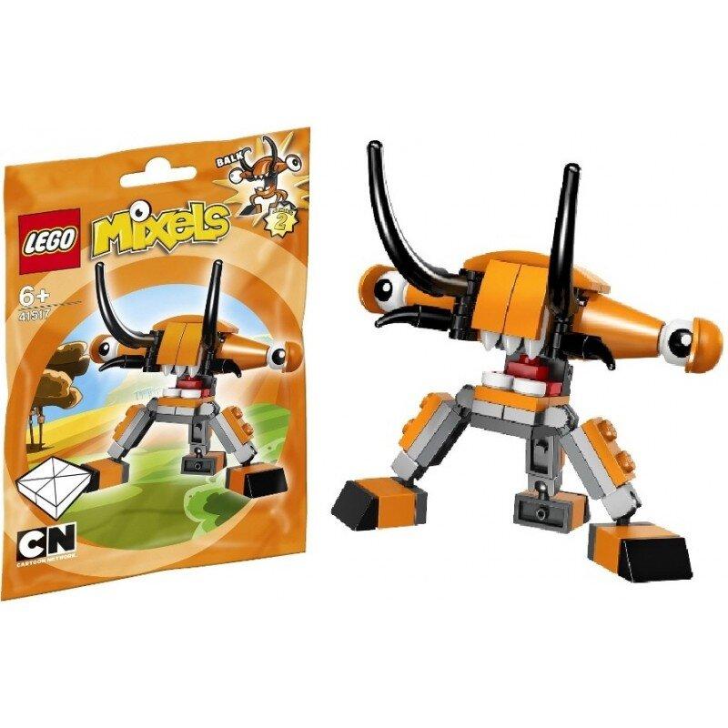 Mô hình Sinh vật Balk Lego Mixels 41517
