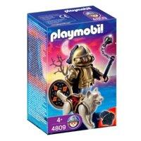 Mô hình Soldier Playmobil 4809