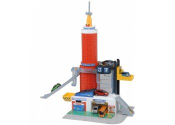 Mô hình tháp Tomica Sky Tower Tomy 366799