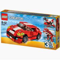 Mô hình Tiếng gầm động cơ LEGO Creator 31024