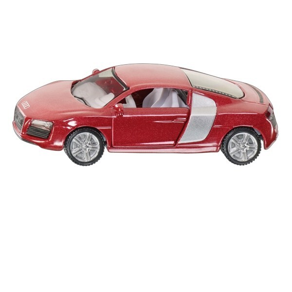 Mô hình xe Audi R8 Siku 1430
