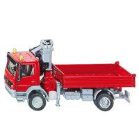 Mô hình xe ben Siku 3534