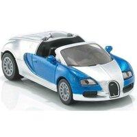 Mô hình xe Bugatti Veyron Grand Sport Siku 1353