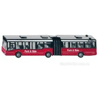 Mô hình xe buýt khớp nối Siku 1617