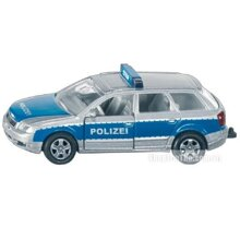 Mô hình xe cảnh sát Đức Siku 1362