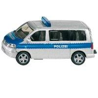 Mô hình xe cảnh sát Đức Siku 1350