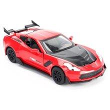 Mô hình xe Chevrolet Corvette ZR1 1:32
