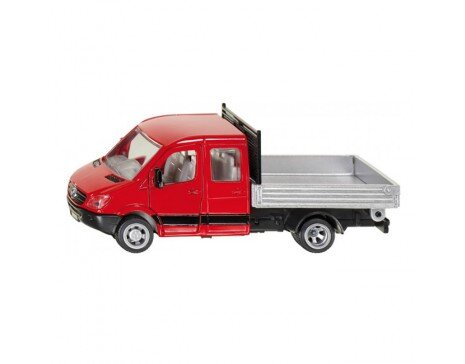 Mô hình xe chở hàng Siku 3538