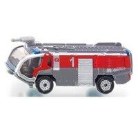 Mô hình xe chở nước cứu hỏa sân bay Siku 1345