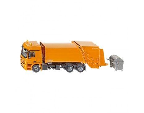 Mô hình xe chở rác Siku 2938