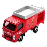 Mô hình xe Coca-Cola Set Tomy 359485