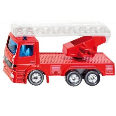 Mô hình xe cứu hỏa Siku 1015
