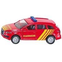 Mô hình xe cứu hỏa Siku 1460