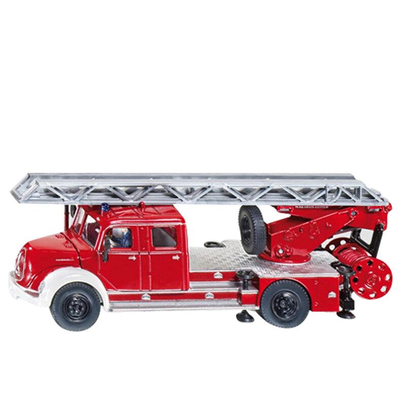 Mô hình xe cứu hỏa Siku 4114