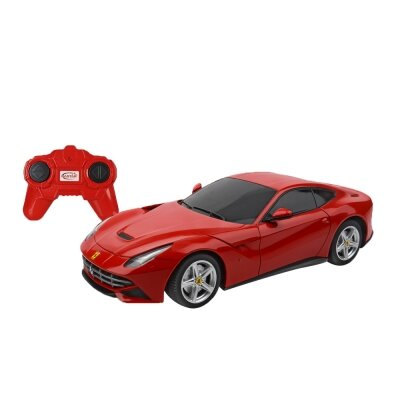 Mô hình Xe điều khiển Ferrari F12 Rastar 48100 (R48100) tỉ lệ 1:32