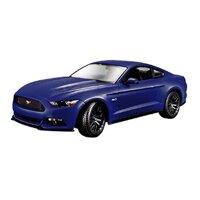 Mô hình xe Ford Mustang GT 2015 tỉ lệ 1/18 Maisto