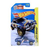 Mô hình xe Hot Wheels Subaru Brat 1:64