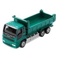 Mô hình xe Isuzu Giga Dump Tomy 746980