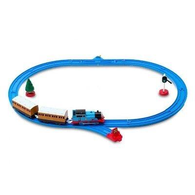 Mô hình xe lửa Thomas Starter Set Tomy 7400