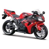 Mô hình xe mô tô Maisto Honda CBR1000RR (CBR-1000RR) 31101- tỷ lệ 1:12