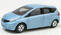 Mô hình xe ô tô 103 Nissan Note Tomy 439080