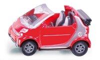 Mô hình xe ô tô 2 chỗ Smart Fortwo Convertible SIKU 1042