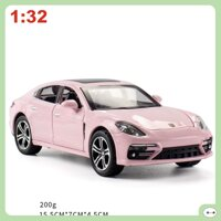 Mô hình xe ô tô Porsche Panamera 1:32