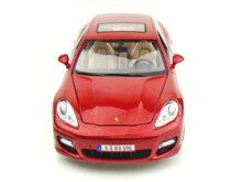 Mô hình xe Porsche Panamera Turbo tỉ lệ 1/18 Maisto 36197