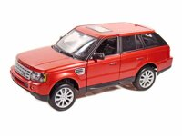 Mô hình xe Range Rover Sport tỉ lệ 1/18 Maisto 31135
