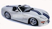 Mô hình xe Shelby Series One Maisto 31142