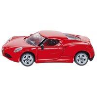 Mô hình xe Siku - Xe Alfa Romeo 4C 1451