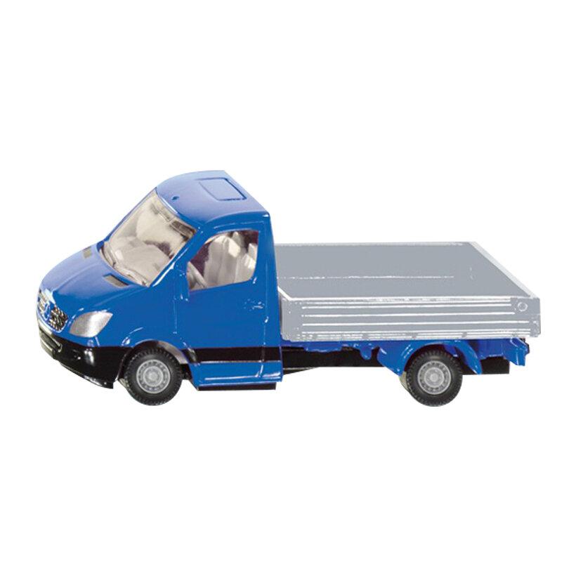 Mô hình xe Siku - Xe vận chuyển hàng 1424