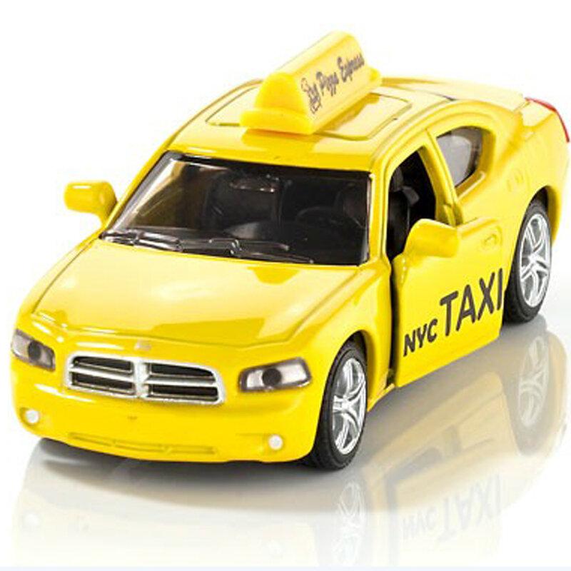 Mô hình xe taxi New York Siku 1490