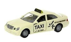 Mô hình xe taxi Siku 1363