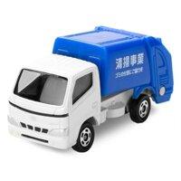 Mô hình xe Toyota Dyna Truck Tomy 741374