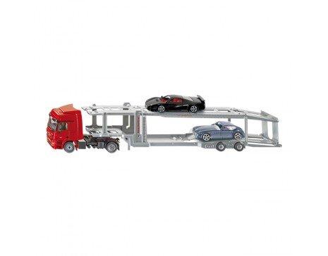 Mô hình xe vận chuyển ô tô Siku 3934S